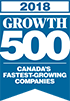 Nexus Systems Group Growth 500 2018