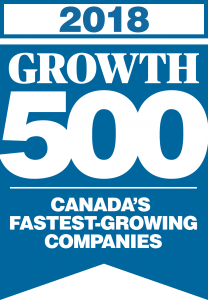 NEXUS SYSTEMS GROUP Inc. Ranks No. 398 on the 2018 Growth 500