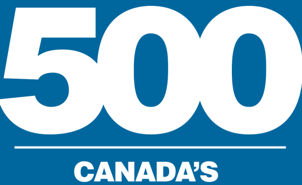 Nexus Group Growth 500 2018