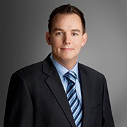 Bruce Cathcart - Branch Manager for Western Canada