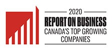 Report on Business Canada's Top Growing Companies - Nexus Group